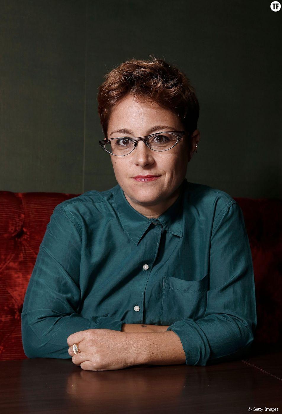 La réalisatrice Laura Bispuri