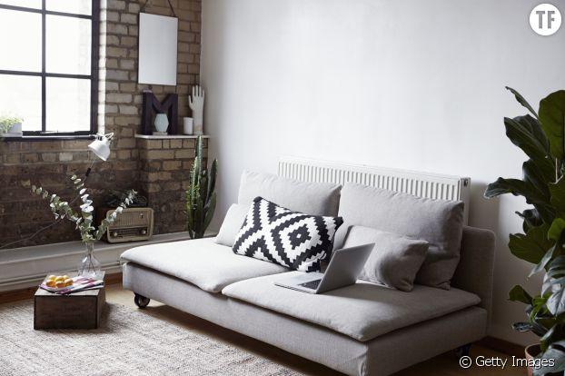 Valeur immobilière : une décoration simple et moderne