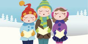 10 comptines de Noël à fredonner avec les enfants