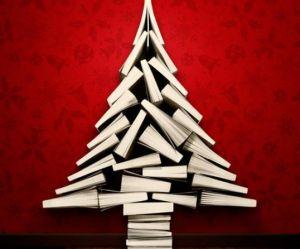 15 arbres de Noël créatifs qui changent du sapin
