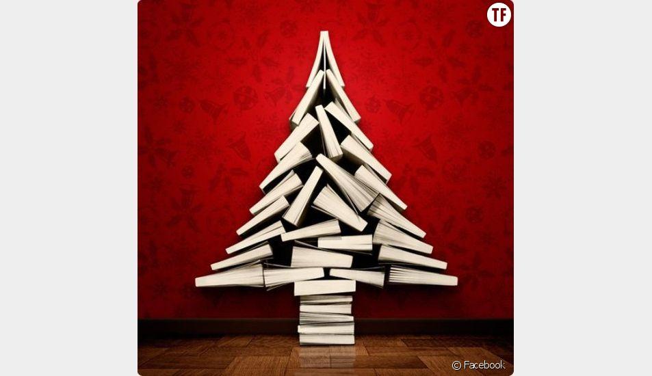 Idées créatives de sapins de Noël originaux
