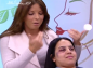 Une émission diffuse un tuto maquillage pour femmes battues et fait scandale