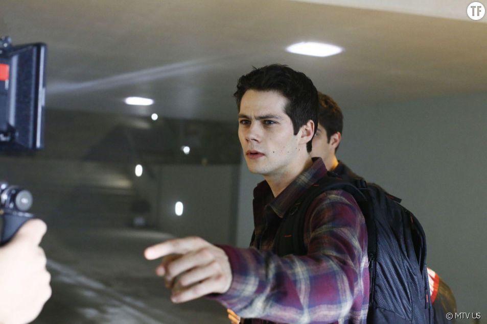 Teen Wolf saison 6 sur MTV France