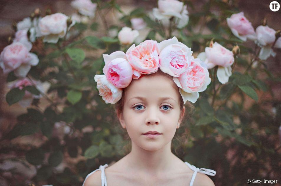 10 prénoms pour filles inspirées par des fleurs