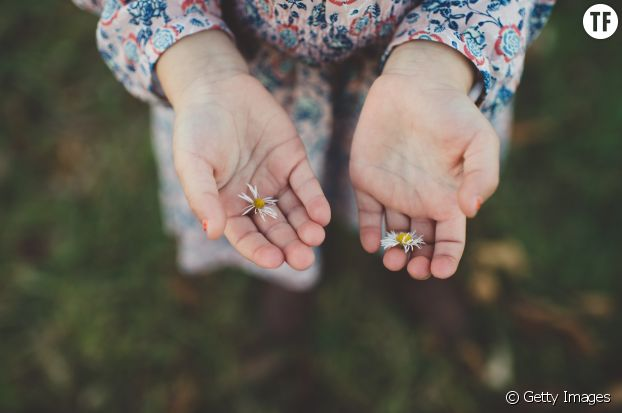 Guide des prénoms pour filles : prénoms inspirés de fleurs