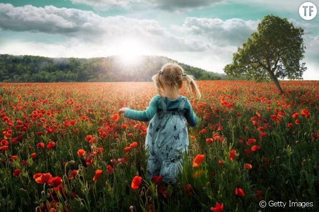 10 prénoms pour filles : thème floral
