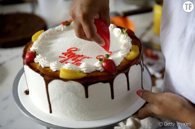Offrez-vous des gâteaux de chef pâtissier livrés à domicile pour toutes vos grandes occasions