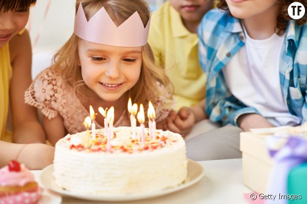 Faites des anniversaires de vos enfants des moments magiques sans vous fatiguer