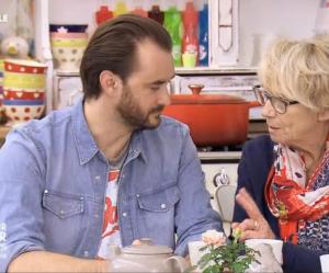 Meilleur pâtissier 2016 : qui a été éliminé ce mercredi 30 novembre sur M6 Replay ?