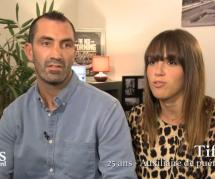 Mariés au premier regard (M6) : Thomas balance sur le couple Tiffany et Justin