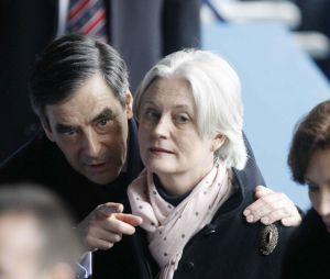 Le couple Fillon : 35 ans de mariage et de discrétion