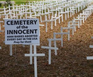 Au Texas, les femmes qui avortent seront forcées d'organiser les funérailles du foetus