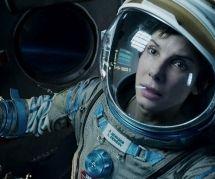 Gravity : 5 choses à savoir sur le film avec Sandra Bullock