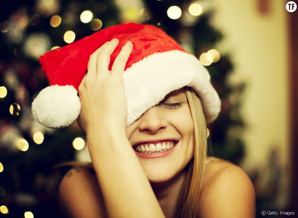 Pourquoi Noël nous transforme en enfant hystérique