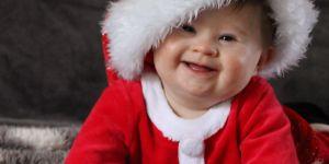 Ce bébé a gagné un concours photo (et c'est une très bonne nouvelle)