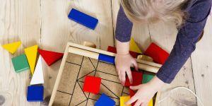 Noël 2016 : 5 jeux pour enfants d'inspiration Montessori