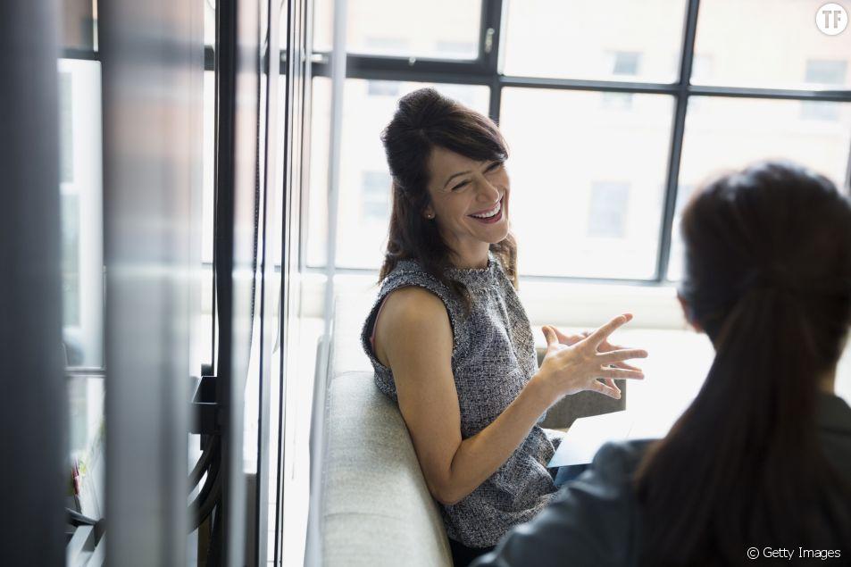 Comment se faire apprécier de ses collègues ?