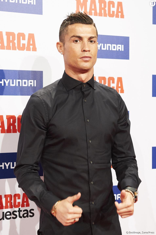 Cristiano Ronaldo, au coeur d'un nouveau scandale fiscale révélé par Mediapart
