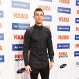 Le footballeur portugais prend la pose avec son fils sur Instagram