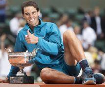 Rafael Nadal, numéro 1 mondial du sexisme ?