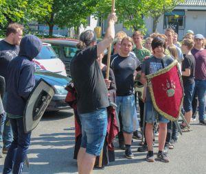 Des jeux de rôles pour faire cours : la bonne idée à piquer à cette école danoise