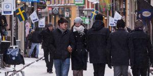 Le consentement sexuel au coeur d'une nouvelle loi en Suède
