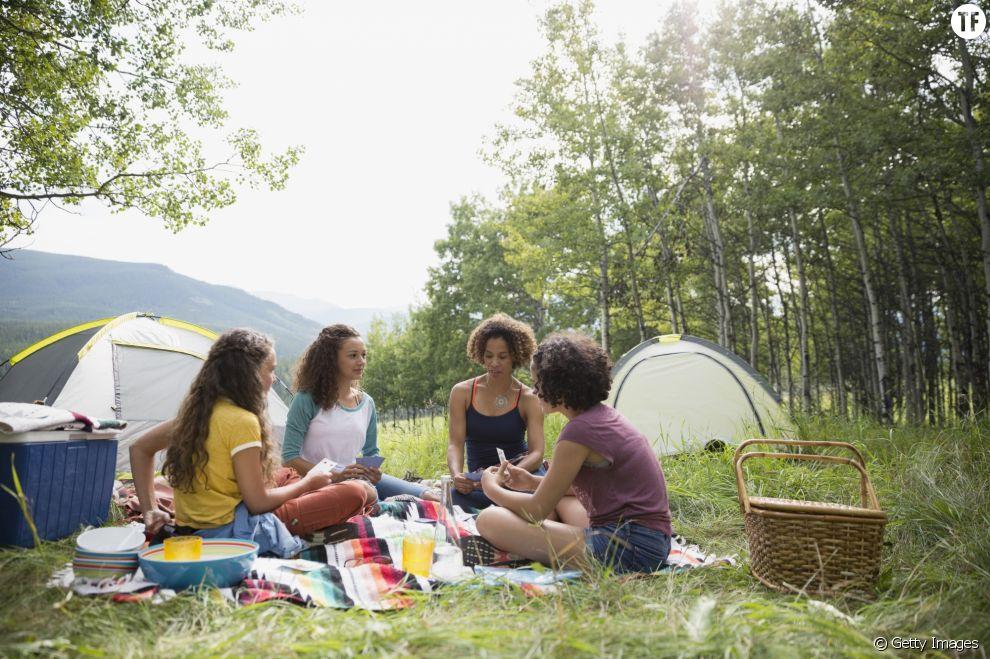 Les activités à faire en famille en été