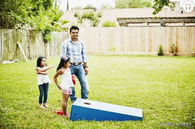 Les activités à faire en famille