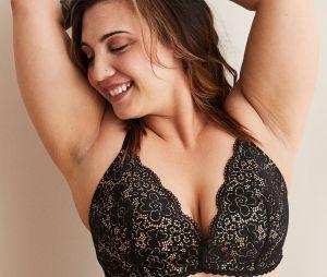 Cette marque de lingerie représente enfin toutes les femmes (et on applaudit)