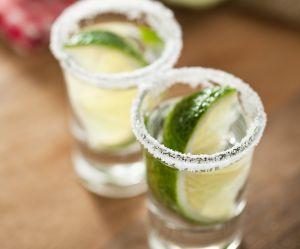 Boire de la tequila serait bon pour la santé