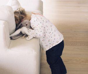 L'astuce de Drew Barrymore pour calmer un enfant qui crise