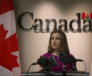 Arabie Saoudite et Canada : rupture diplomatique sur fond de droits des femmes