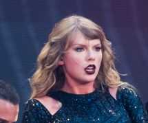 Taylor Swift évoque son agression sexuelle en plein concert
