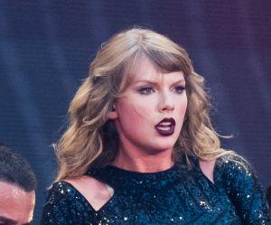 Taylor Swift évoque son agression sexuelle en plein concert