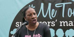 La créatrice du mouvement #MeToo répond sur l'affaire Asia Argento