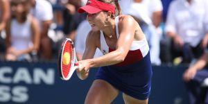 La brassière d'Alizé Cornet a outré la fashion police du tennis
