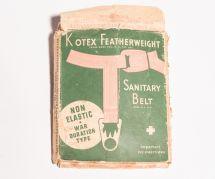 L'inventrice noire qui aurait pu révolutionner les serviettes hygiéniques