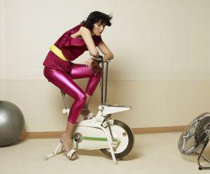 Si vous avez encore zappé votre séance de gym, c'est à cause de votre cerveau