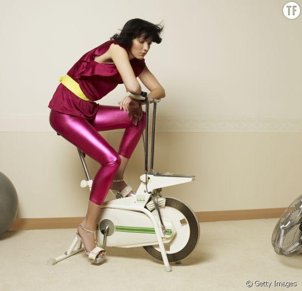 Si vous avez encore zappé votre séance de gym, c'est probablement à cause de votre cerveau