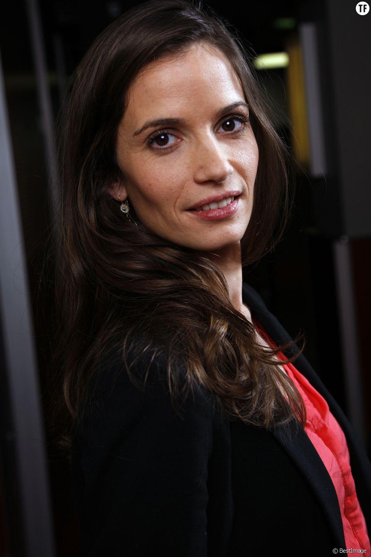 Anne-Cécile Mailfert, Présidente de la Fondation des Femmes