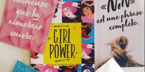 Les deux jolis livres à offrir aux féministes en herbe