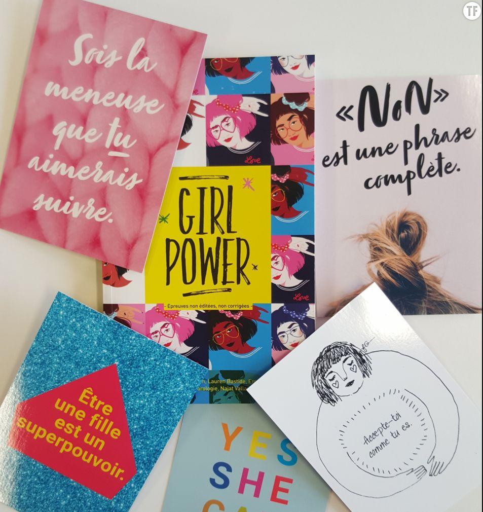 Girl Power par Alana Wulff