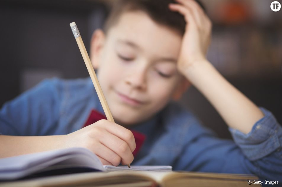 """""""Au secours, mon enfant a des devoirs"""" : 3 conseils d'une pro pour gérer"""
