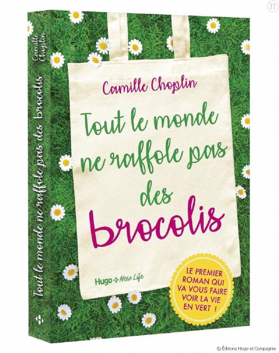 """Le Bouquinclub : """"Tout le monde ne raffole pas des brocolis"""", de Camille Choplin"""