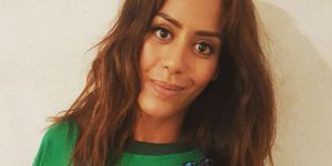 L'interview girl power d'Amel Bent