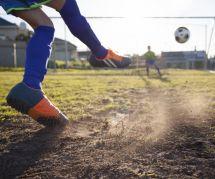 Un petit garçon transgenre de 9 ans évincé de son club de foot