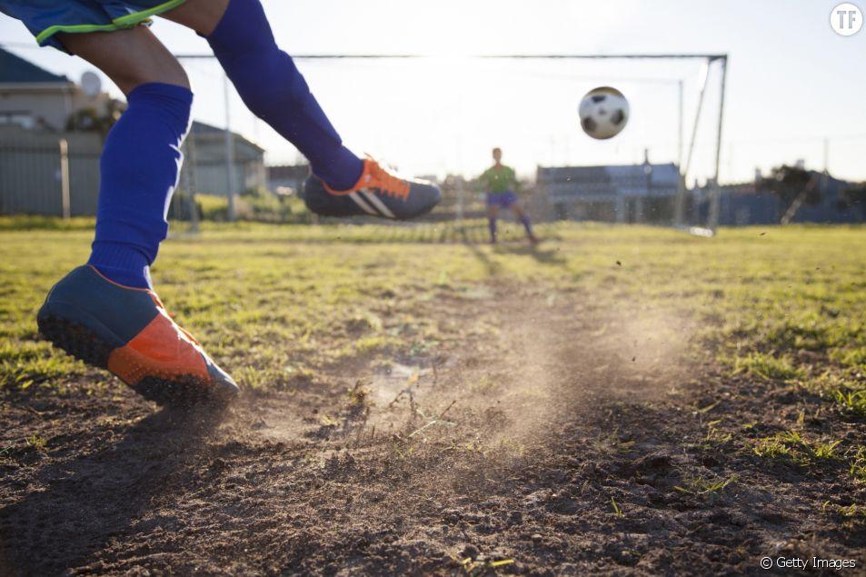 Un petit garçon suédois de 9 ans a été évincé de son club de football