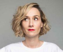 L'interview girl power d'Anne-Sophie Girard