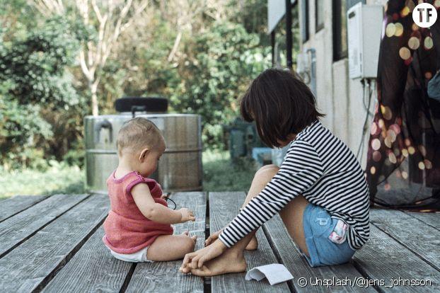 Préparer un enfant à l'arrivée d'un bébé