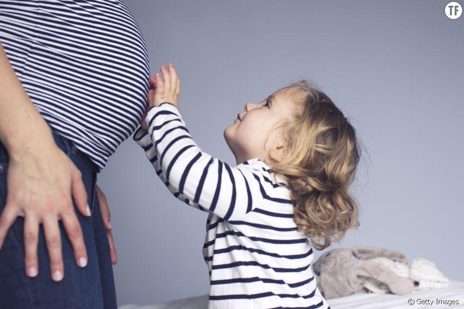 Comment préparer un enfant à l'arrivée d'un bébé